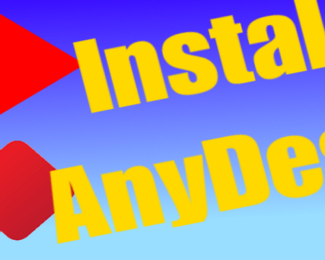 Anydesk Download Installation Tutorial Video